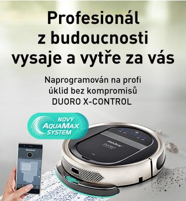 Duoro X Control